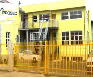 Edificio J.J Pérez